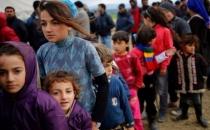 9 bin mülteci çocuk kayıp!