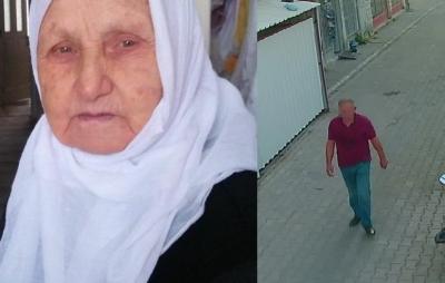 91 yaşındaki kadına altınları için demir çubukla saldırdı, öldü sanıp bıraktı