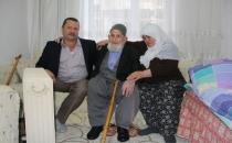 95 yaşındaki hükümlünün cezası ertelendi!