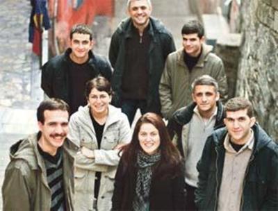 96 gündür cezaevinde tutulan Grup Yorum üyeleri serbest bırakıldı