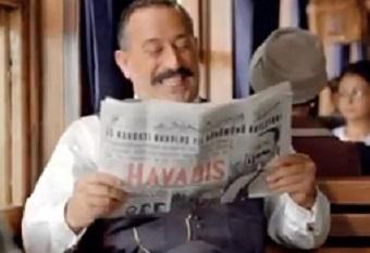 Cem Yılmaz'ın reklamında büyük hata!
