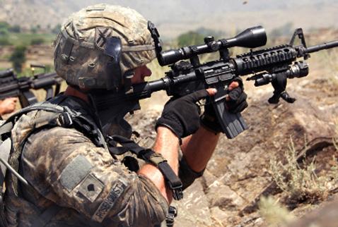 Black Water şirketi asker mi yolluyor?