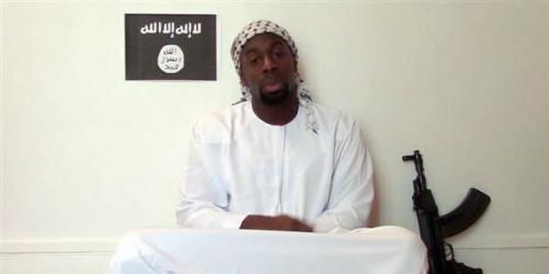 IŞİD üyesiyim, ben öldürdüm!