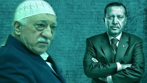 Fethullah Gülen'e çete lideri denilecek