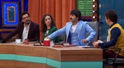 A Haber, Sabah ve ATV'ye 'Güldür Güldür' teklifi: Haber toplantılarını canlı yayınlayın