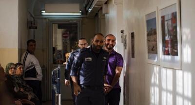 AA muhabiri 105 gündür İsrail'de gözaltında
