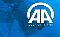 AA muhabiri tutuklandı!