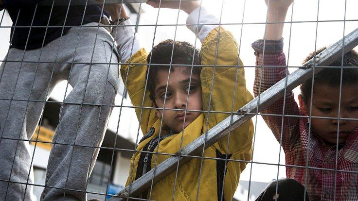 AB denetçileri: Tüm paranın mültecilere gittiği söylenemez