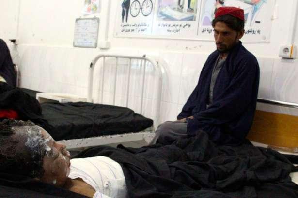 'ABD, Afganistan'da 23 sivili öldürdü'