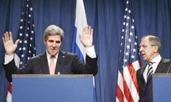 ABD ve Rusya, Suriye konusunda  anlaştı!