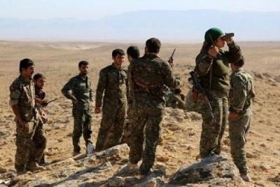 ABD: YPG barış görüşmelerinde yer almalı