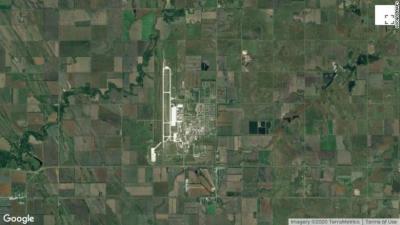 ABD'de Hava Kuvvetleri üssüne silahlı saldırı: 2 asker öldü