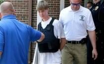 ABD'de ırkçı kilise saldırısı: Ölmeniz gerek!