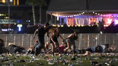 ABD'de konsere silahlı saldırı: 2 ölü, 24 yaralı...