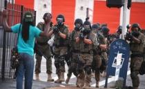ABD'de polis 2 siyahiyi öldürdü!