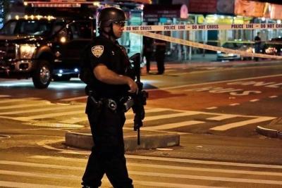 ABD'de silahlı saldırılar: 9 kişi ölü, 26 kişi yaralı