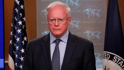 ABD'den Türkiye açıklaması: Hala olumlu yanıt vermedik