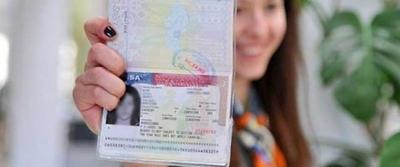 ABD'den yazılı vize açıklaması