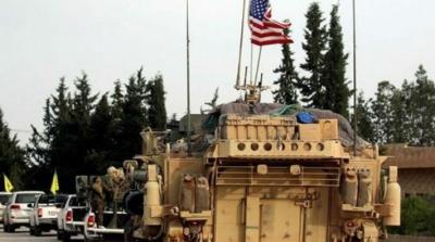 ABD'den YPG'ye 120 TIR'lık silah!