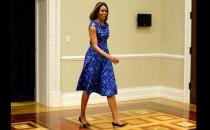 ABD'li yetkiliden Michelle Obama'ya: Topuklu giymiş maymun