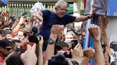 ABD'nin Brezilya'da yaptığı askeri darbe tamamlandı