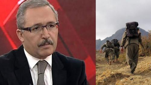 PKK kapatılacak!