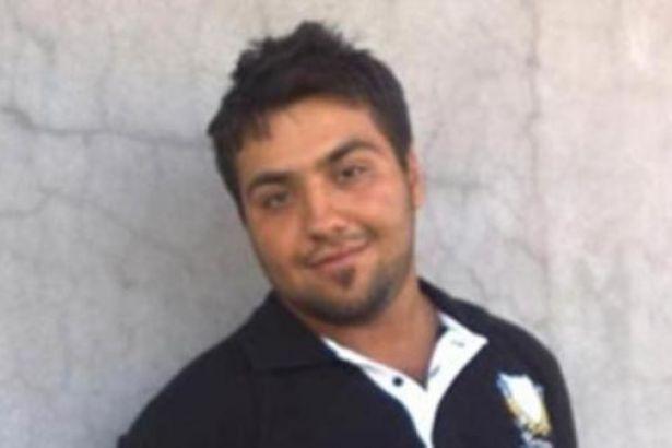 Abdullah Cömert'in katilinin cezası belli oldu
