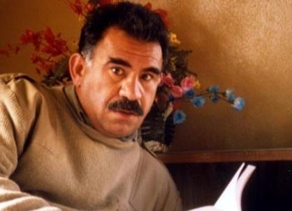 Öcalan'ın karizmatik lider rolüne son verilebilr!