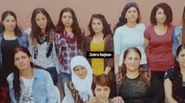 Abdullah Öcalan için 3. ölüm! Zehra Sağlam da cezaevinde yaşamına son verdi