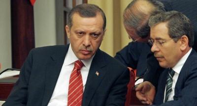 Abdüllatif Şener'e 'Erdoğan'a hakaretten' dava