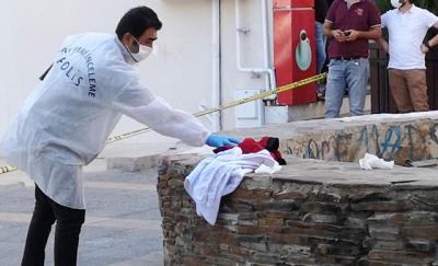 Ablasını sokak ortasında öldürdü: Namusuma leke getirdi