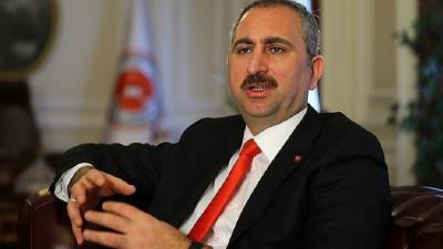Adalet Bakanı: Ömür boyu bir nafaka gerçekten bir taraf için eziyet, sürdürülebilir bir konu değil