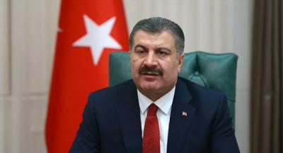 'Adana, Samsun ve Ordu'da yüzde 100 vaka artışı var'
