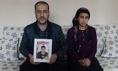 Adana tecavüz iftirasıyla oğlu öldürülen annenin hastalığı ilerledi
