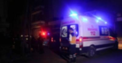 Adana'da eşinin 5 aylık hamile Suriyeli sevgilisini bıçakladı