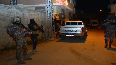 Adana'da IŞİD operasyonu: Suriyeli 4 kardeş gözaltına alındı