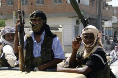 Aden'de 11 başı kesilmiş ceset bulundu