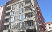 Adıyaman'da 6. kattan düşen inşaat işçisi hayatını kaybetti