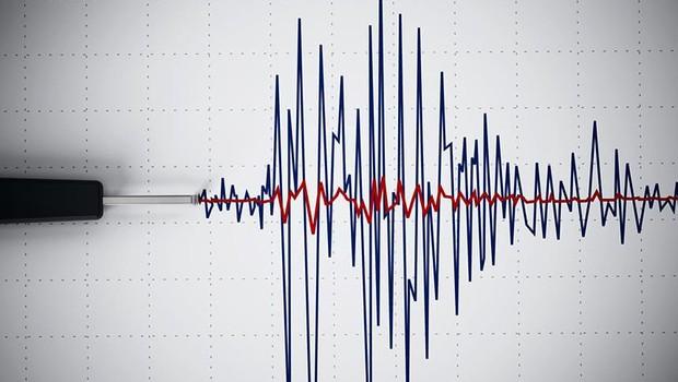 Antalya'da 4,1 büyüklüğünde deprem
