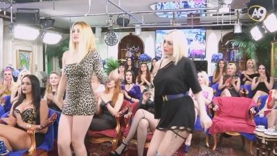 Adnan Oktar'ın kadınlara neden estetik yaptırdığı ortaya çıktı!