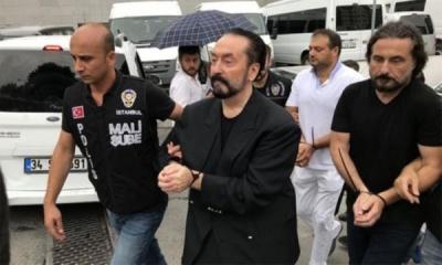 Adnan Oktar'ın serveti açıklandı