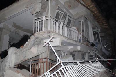AFAD: Elazığ depreminde ölü sayısı 22'ye yükseldi