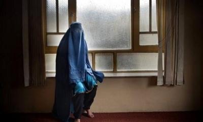 Afganistan'da kadın intiharları neden yaygın?