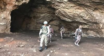 Afrin'de bir asker yaşamını yitirdi