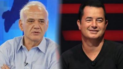Ahmet Çakar'dan derbiyi statta izleyen Acun Ilıcalı'ya: Ne sıfatla orada?