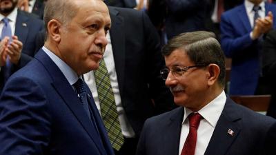 Ahmet Davutoğlu: Erdoğan istişare sürecini başlatsaydı, kötü gidişi engellerdik