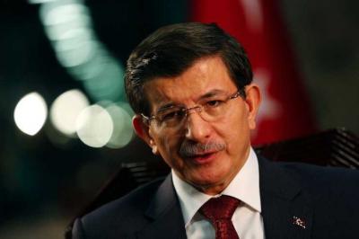 Ahmet Davutoğlu: Türk'ü de Kürt'ü de kucaklayacağız