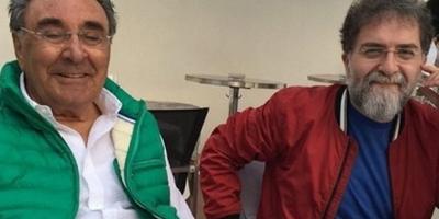 Ahmet Hakan: İnsan denilen varlık aşırı kıskanç, kötü, tamahkâr