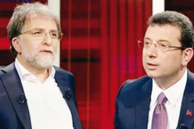 Ahmet Hakan: Ne yalakalık etmeye odaklı bir gazeteciyim ben, ne de madara etmeye odaklı