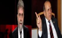Ahmet Hakan'dan Burhan Kuzu'ya: Beni kandırdın!